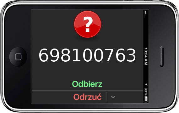 698100763 +48698100763
